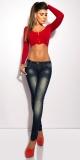 KouCla Jeans